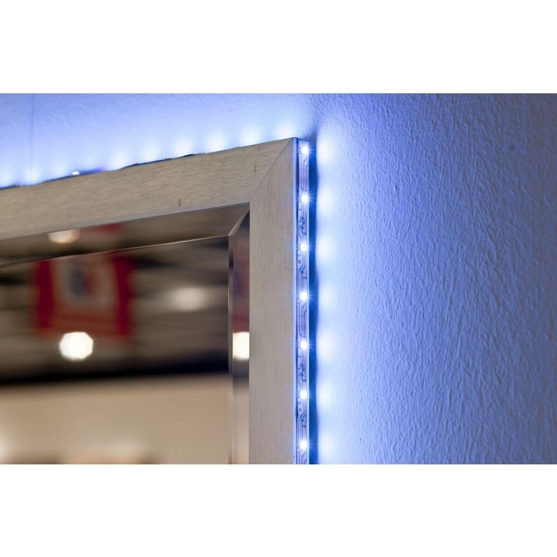 Nino Leuchten Power LED-Flexband, weiss, B: 500 cm, T: 1 cm