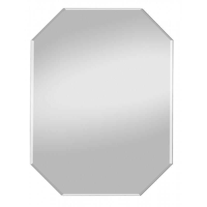 Facettenspiegel Nils, 45 x 60 cm
