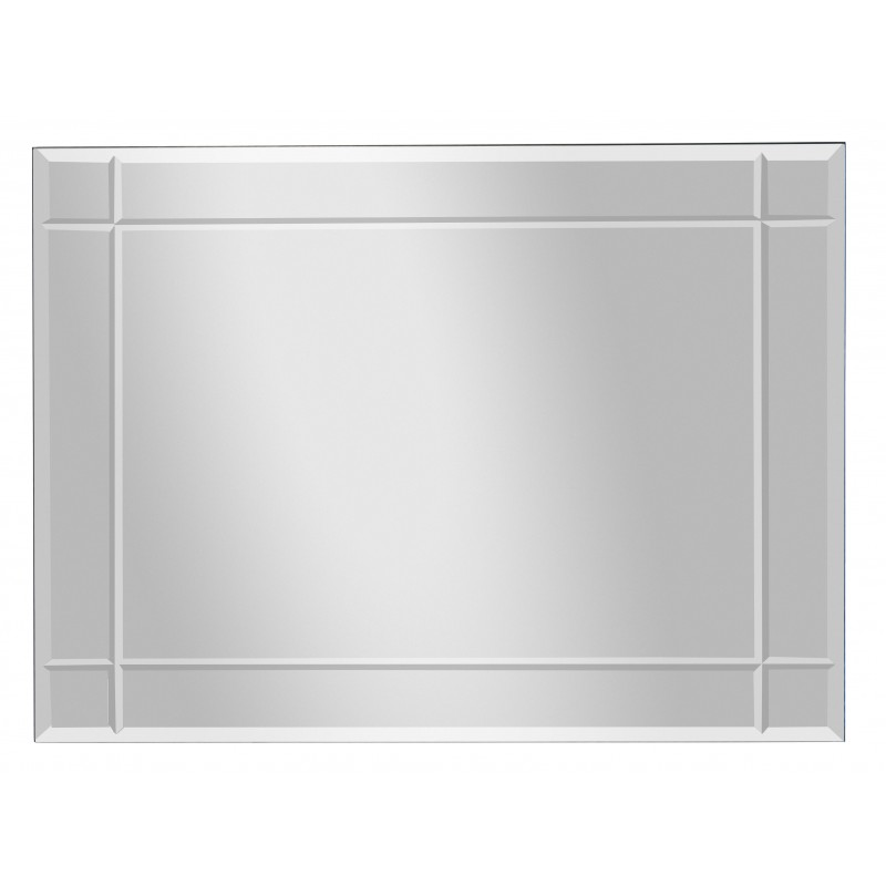 Facettenspiegel Jan, 55 x 70 cm