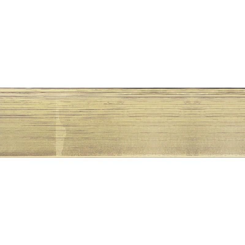 Nielsen Holz Wechselrahmen XL, 60 x 80 cm, Gold
