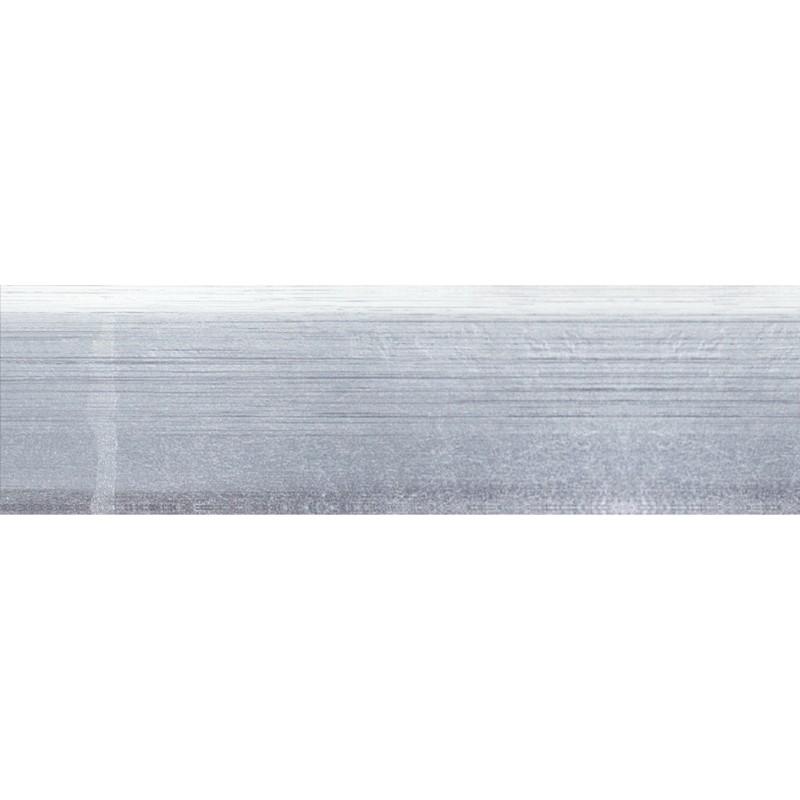 Nielsen Holz Wechselrahmen XL, 80 x 100 cm, Silber-Anthrazit