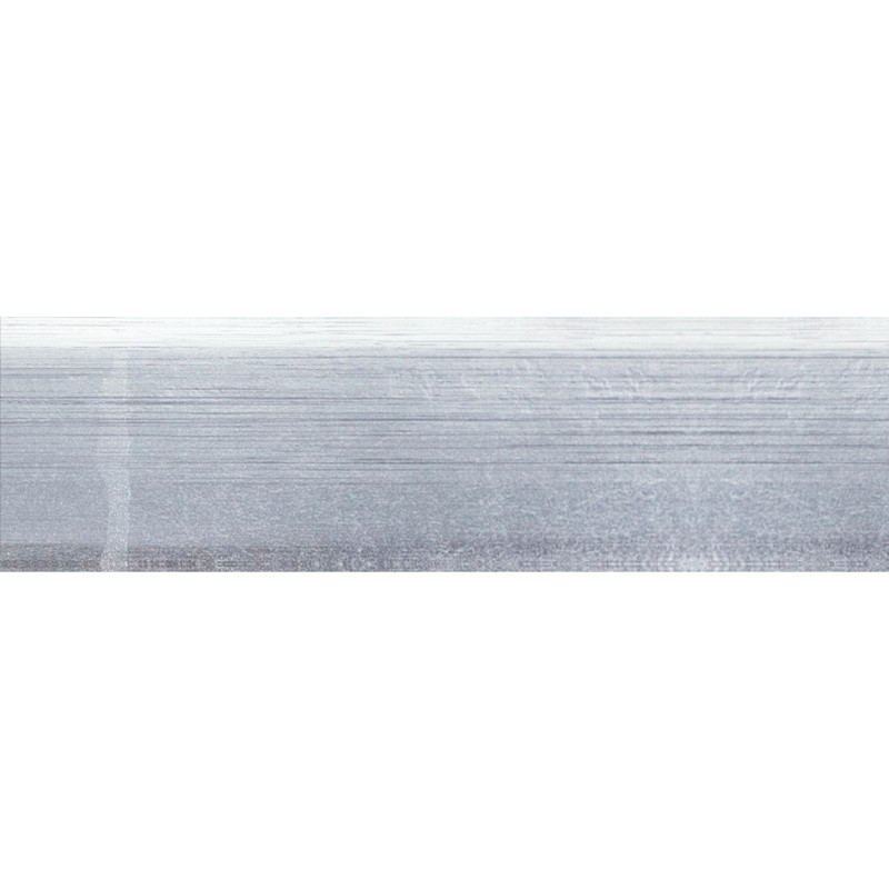 Nielsen Holz Wechselrahmen XL, 70 x 100 cm, Silber-Anthrazit