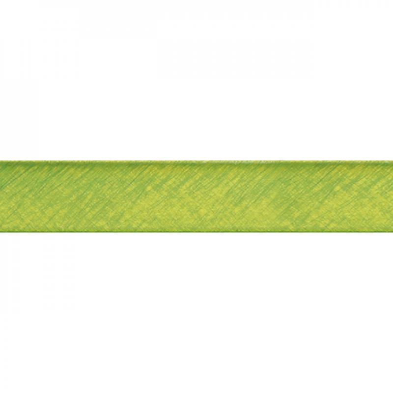 Nielsen Aluminium Wechselrahmen C2, 50 x 50 cm, Cyber Grün