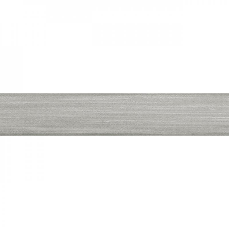 Nielsen Aluminium Wechselrahmen C2, 50 x 100 cm, Struktur Grau matt