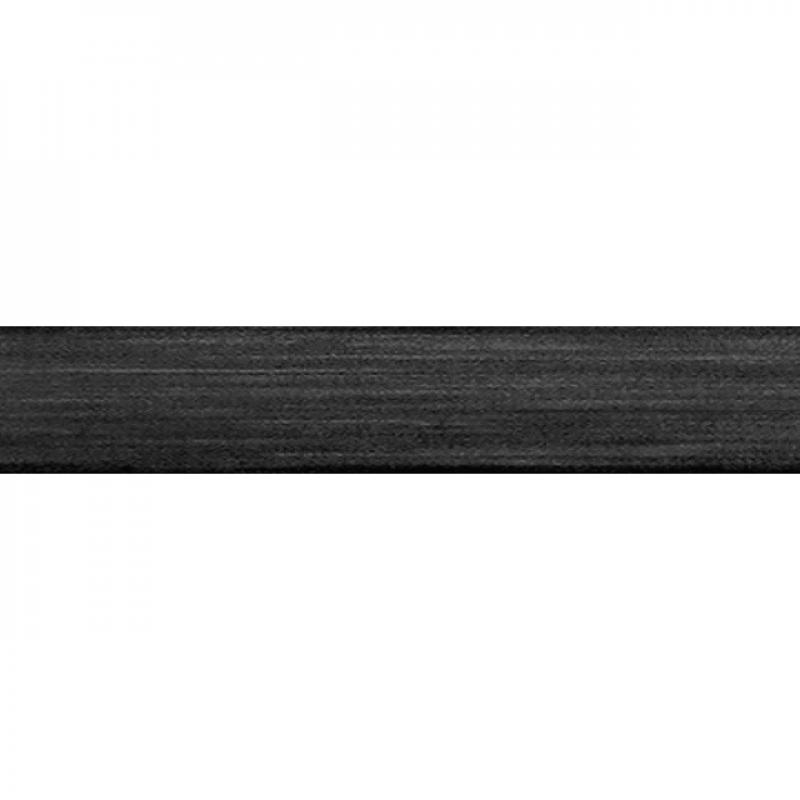 Nielsen Aluminium Wechselrahmen C2, 70 x 70 cm, Struktur Schwarz matt