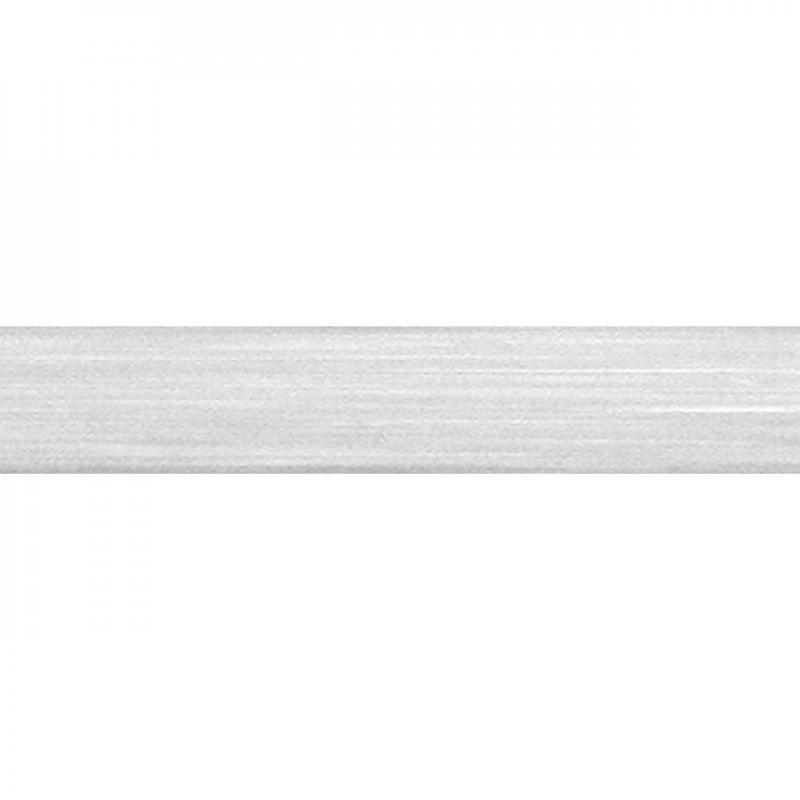 Nielsen Aluminium Wechselrahmen C2, 50 x 100 cm, Struktur Silber matt