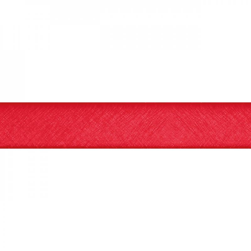 Nielsen Aluminium Wechselrahmen C2, 50 x 100 cm, Tornado Rot