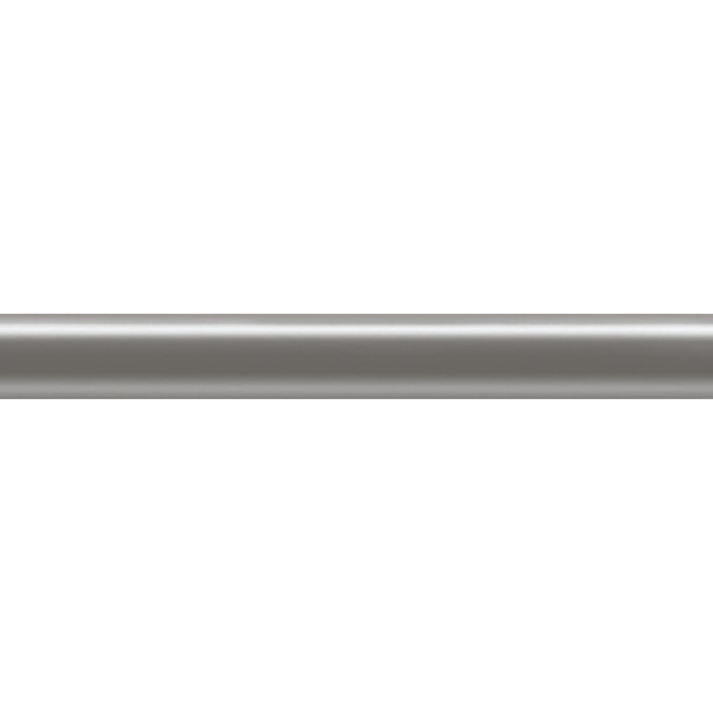 Nielsen Aluminium Wechselrahmen Classic, 40 x 40 cm, Contrastgrau
