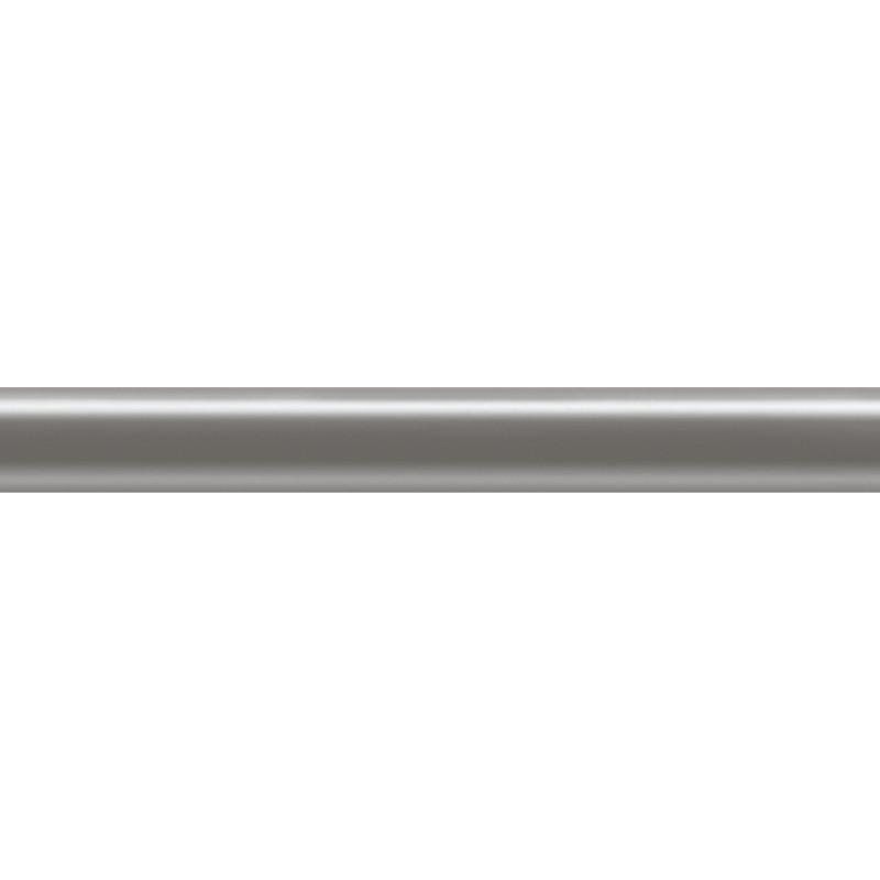 Nielsen Aluminium Wechselrahmen Classic, 35 x 100 cm, Contrastgrau