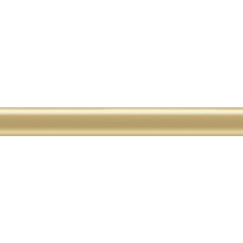 Nielsen Aluminium Wechselrahmen Classic, 40 x 40 cm, Gold
