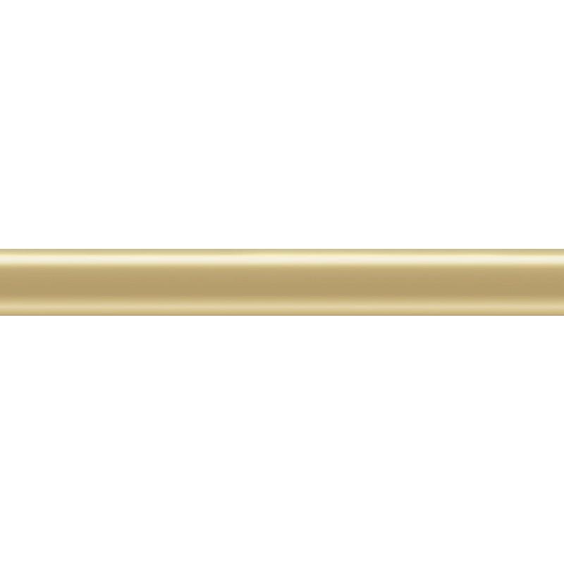Nielsen Aluminium Wechselrahmen Classic, 35 x 100 cm, Gold