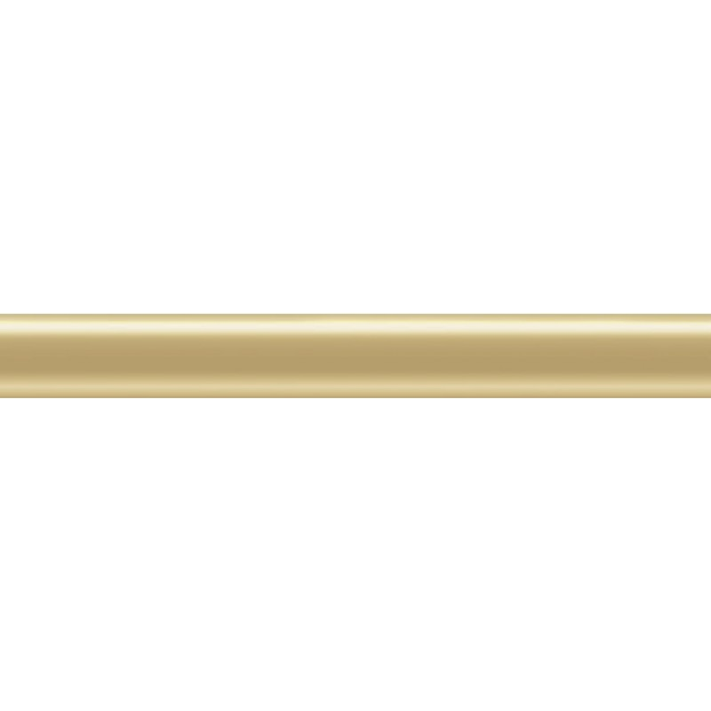 Nielsen Aluminium Wechselrahmen Classic, 29,7 x 42 cm, Gold