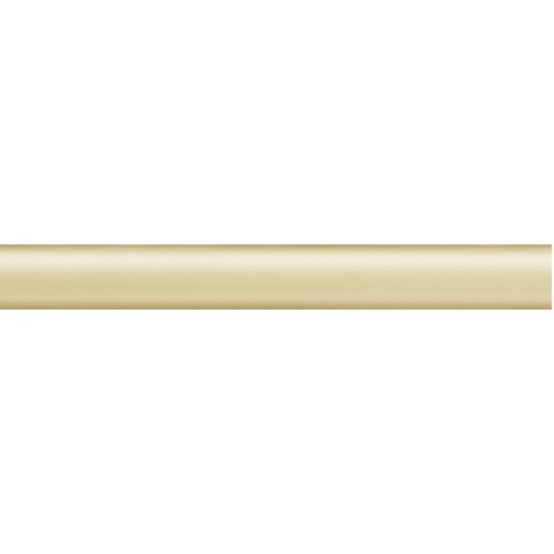Nielsen Aluminium Wechselrahmen Classic, 50 x 100 cm, Gold matt