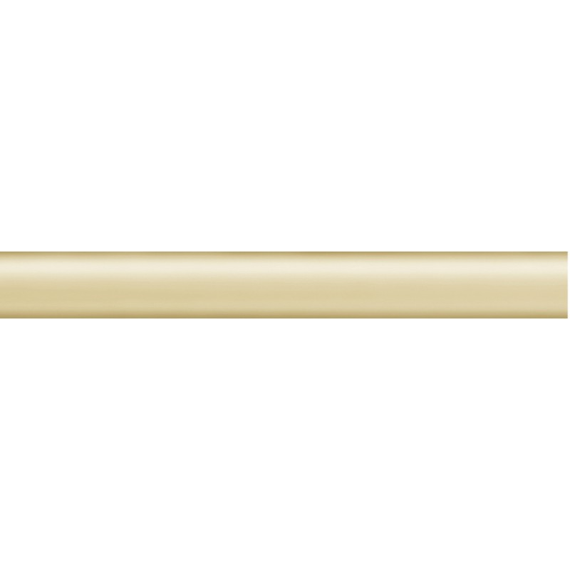 Nielsen Aluminium Wechselrahmen Classic, 40 x 40 cm, Gold matt