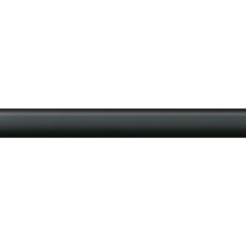 Nielsen Aluminium Wechselrahmen Classic, 50 x 65 cm, Schwarz matt