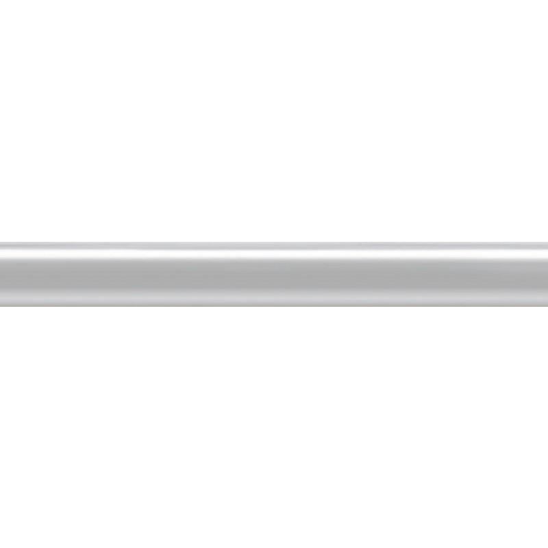 Nielsen Aluminium Wechselrahmen Classic, 50 x 100 cm, Silber