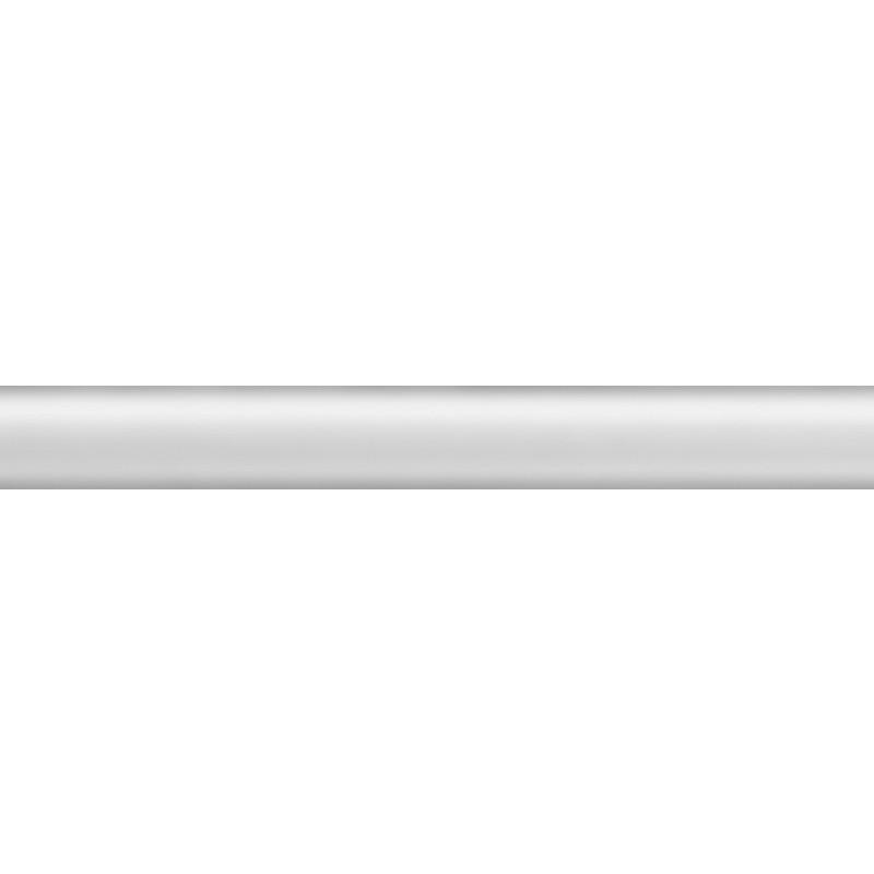 Nielsen Aluminium Wechselrahmen Classic, 50 x 65 cm, Silber matt
