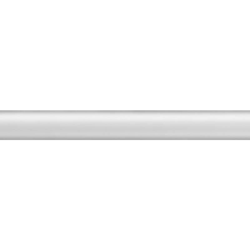 Nielsen Aluminium Wechselrahmen Classic, 50 x 100 cm, Silber matt