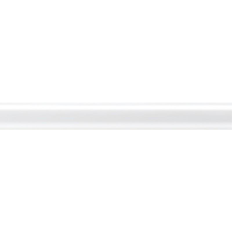 Nielsen Aluminium Wechselrahmen Classic, 59,4 x 84,1 cm, Weiss glanz