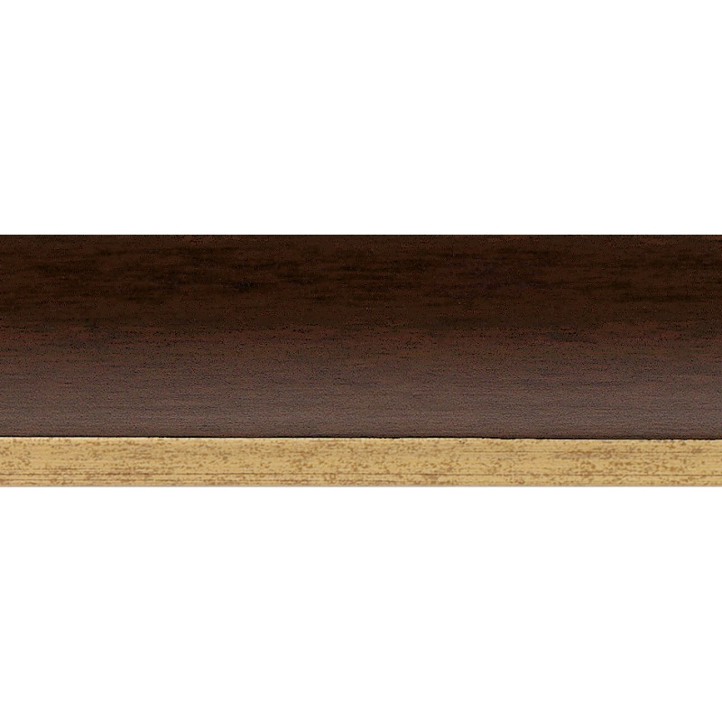 Nielsen Holz Wechselrahmen Derby, 60 x 80 cm, Palisander