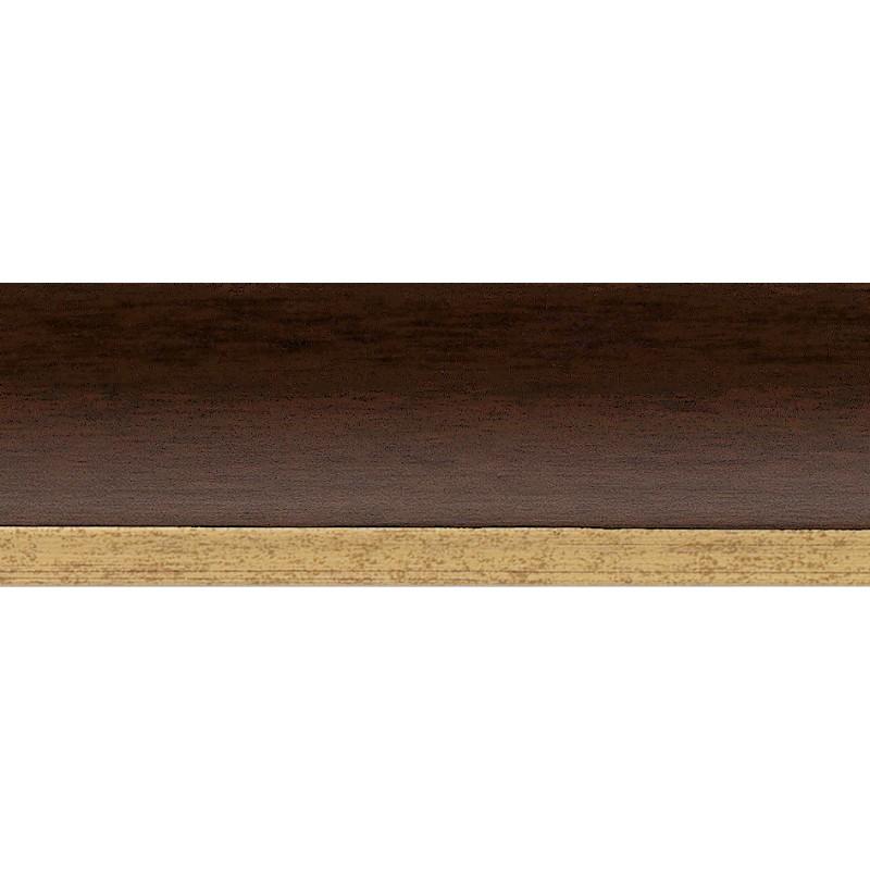 Nielsen Holz Wechselrahmen Derby, 18 x 24 cm, Palisander