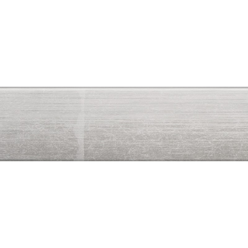 Nielsen Holz Wechselrahmen Essential, 15 x 20 cm, Silber auf Anthrazit