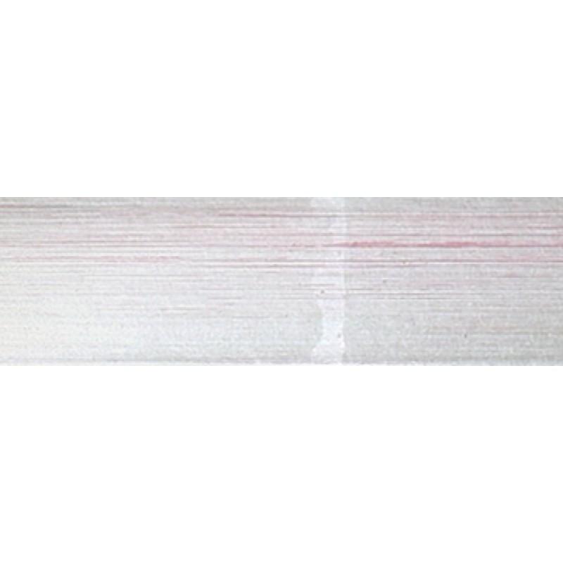 Nielsen Holz Wechselrahmen Essential, 50 x 70 cm, Silber auf Rot