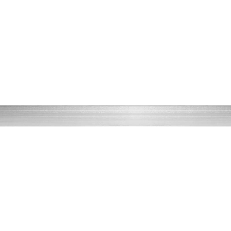 Nielsen Aluminium Wechselrahmen Pixel, 21 x 29,7 cm, Silber