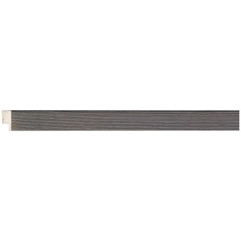 Nielsen Holz Wechselrahmen Quadrum, 21 x 29,7 cm, Lehmbraun