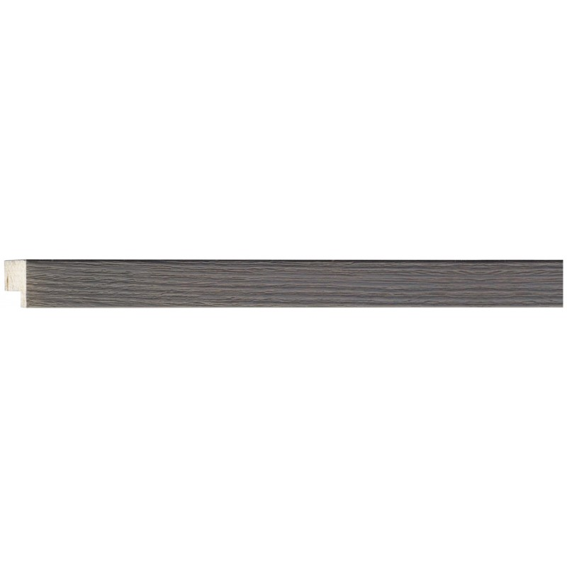 Nielsen Holz Wechselrahmen Quadrum, 29,7 x 42 cm, Lehmbraun