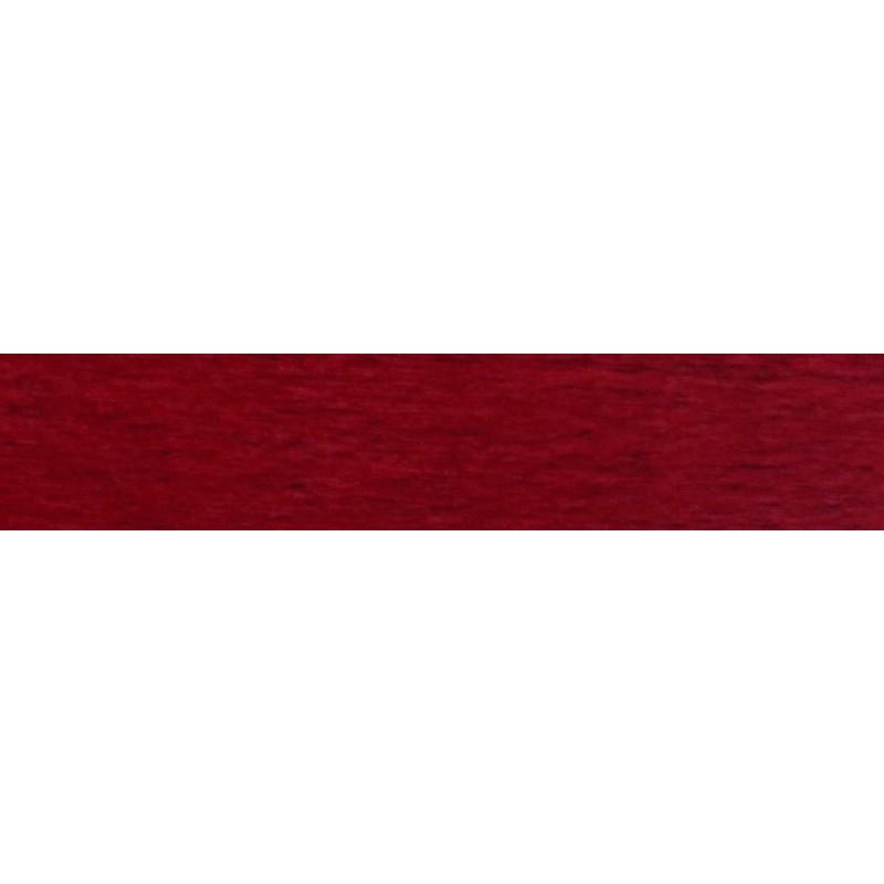 Nielsen Holz Wechselrahmen Quadrum, 24 x 30 cm, Rot