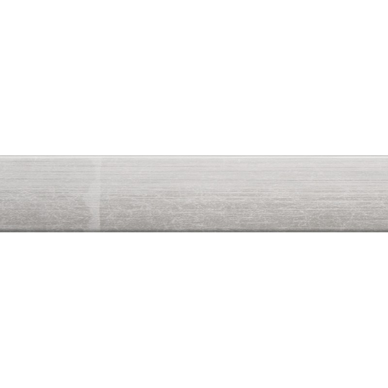 Nielsen Holz Wechselrahmen Quadrum, 18 x 24 cm, Silber Anthrazit