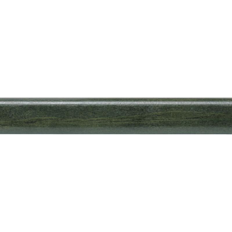 Nielsen Holz Wechselrahmen Zoom, 13 x 18 cm, Dunkelgrün