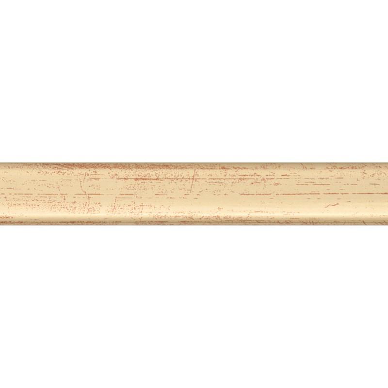 Nielsen Holz Wechselrahmen Zoom, 18 x 24 cm, Gold