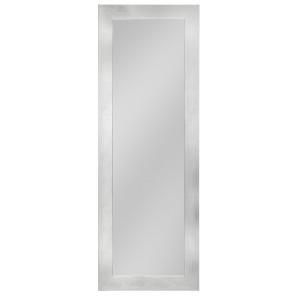 Homestyle Rahmenspiegel Elke 54 x 154 cm Aluminium-Optik