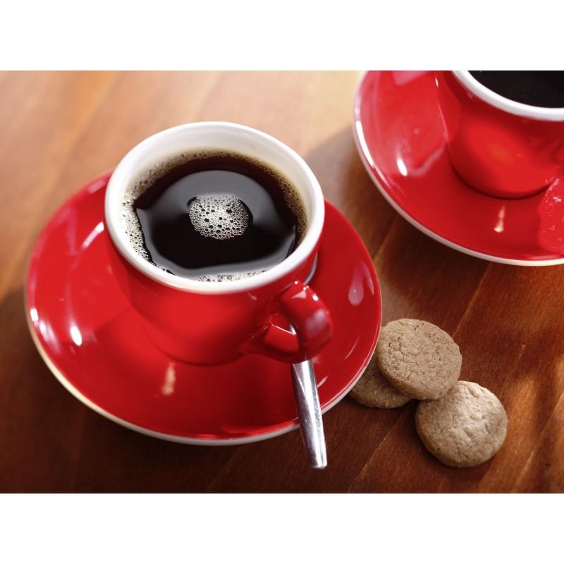 Leinwandbild: Coffee, 40 x 30 cm