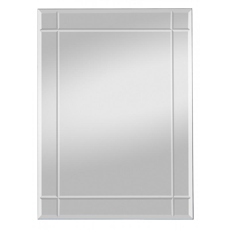 Facettenspiegel Jan, 70 x 90 cm