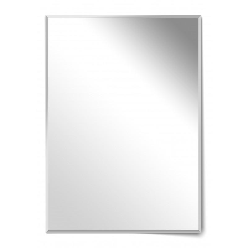 Your Homestyle Rahmenloser Facettenspiegel 50 x 70 cm