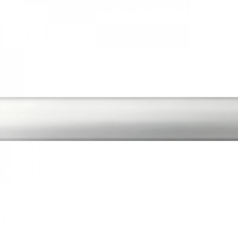 Nielsen Aluminium Wechselrahmen C2, 50 x 100 cm, Silber