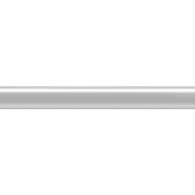 Nielsen Aluminium Wechselrahmen Classic, 50 x 50 cm, Silber