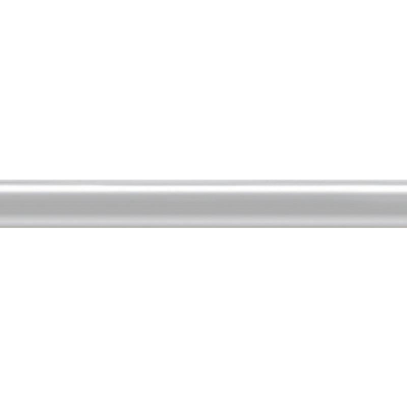 Nielsen Aluminium Wechselrahmen Classic, 24 x 30 cm, Silber