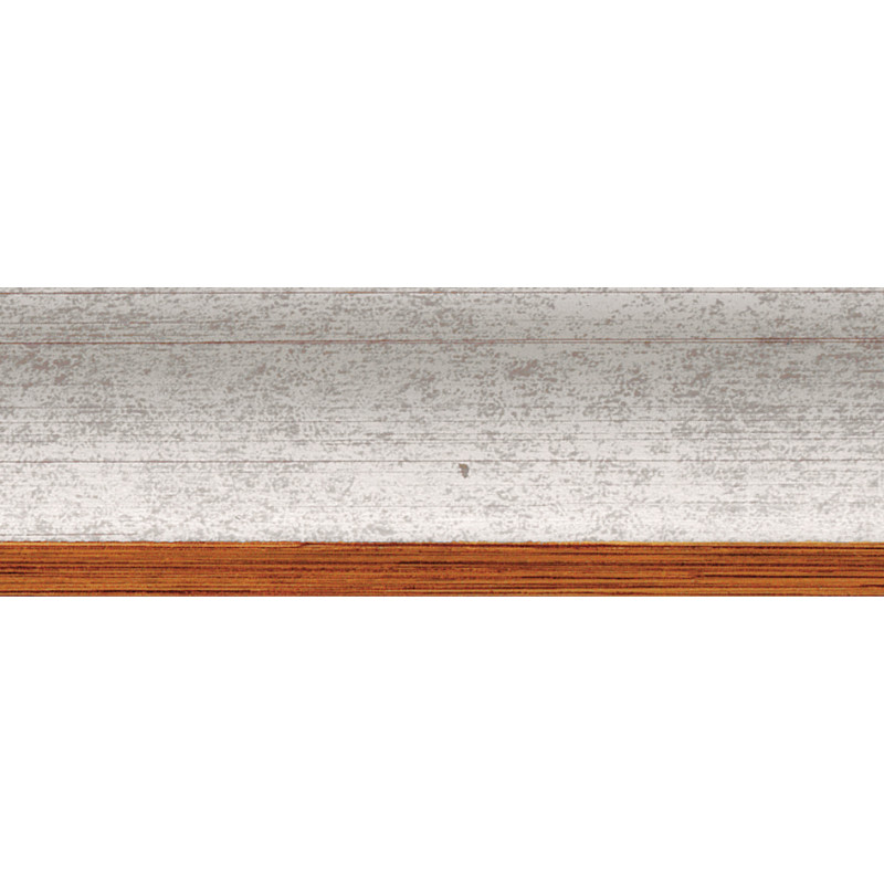 Nielsen Holz Wechselrahmen Derby, 30 x 40 cm, Silber