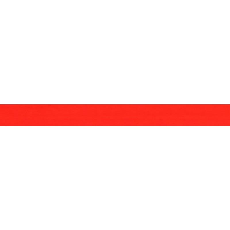 Nielsen Aluminium Wechselrahmen Pixel, 22 x 22 cm, Tornado Rot