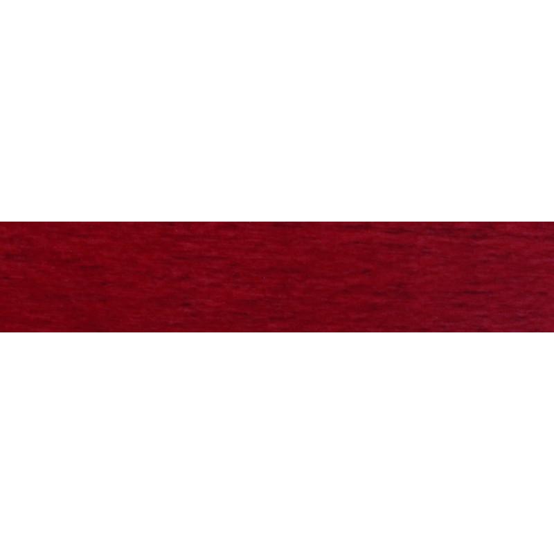 Nielsen Holz Wechselrahmen Quadrum, 25 x 60 cm, Rot, mit Passepartout für 4 x 10x15 cm